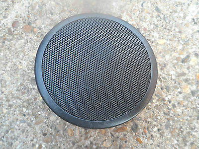 Ford Galaxy,vw Sharan,seat Alhambra  Driver Side Booth Panel Speaker With Grill