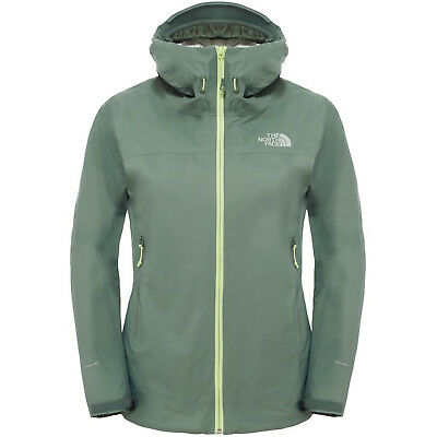 The North Face Women's Diad Jacket RRP £180.00