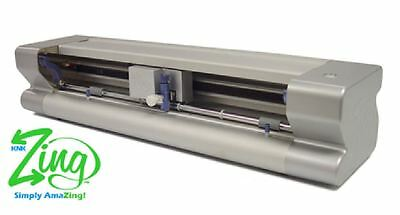 KNK Zing Air Computerised cutting machine for cardstock Vinyl Cutter plotter