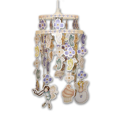 SALE Graham & Brown Heirloom Fairy Garland Light Lampshade Was £25 Now £8