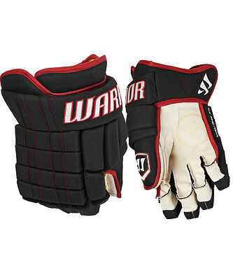 Warrior Remix Hockey Gloves Junior