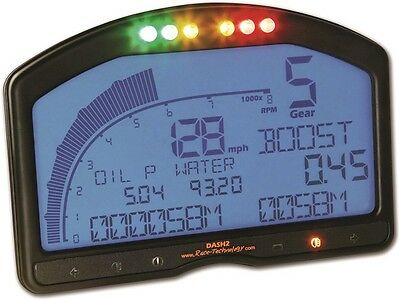 Race Technology DASH2 Display Unit - SAVE $200! (Was $1050)