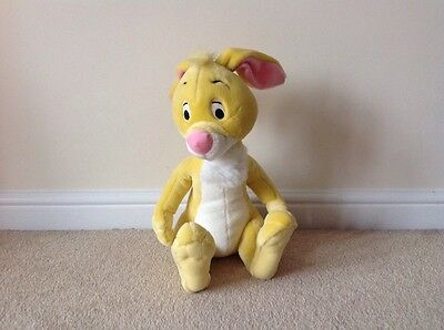 Brand New Without Tags 36Cm Rabbit From Winnie The Pooh Large Plush Soft Toy