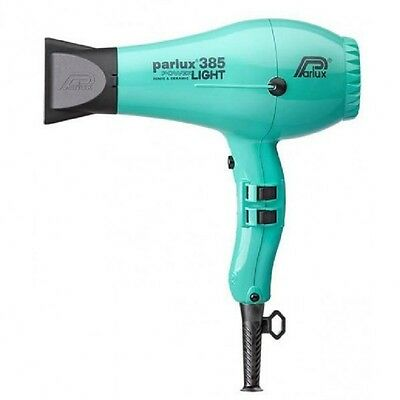 Seche-cheveux 2150W - Parlux 385 - Turquoise