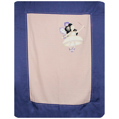 SALE Graham & Brown Heirloom Bedspread Blanket Nursery Bedroom Was £50 Now £20