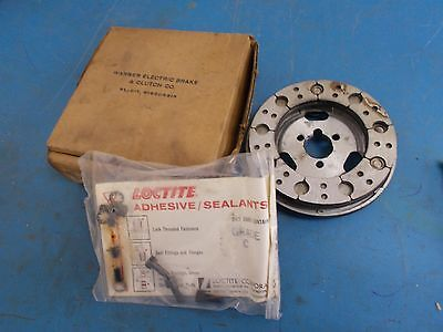 Warner Electric Armature & Carrier Electro Clutch 5380-101-006