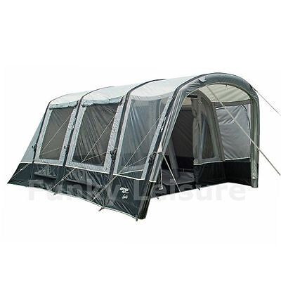 Vango Airbeam Galli RSV Low - Inflatable Drive Away Awning for LHD Campervans