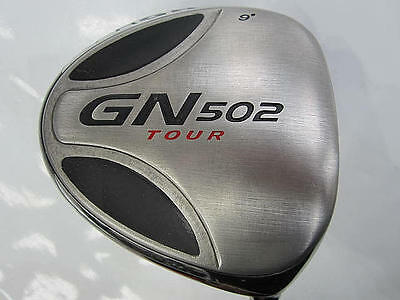 DRIVER FOR PRGR GN502 TOUR