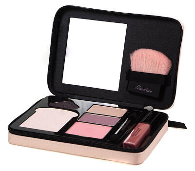 Guerlain La Petite Robe Noire Make Up Palette For Face, Lips And Eyes
