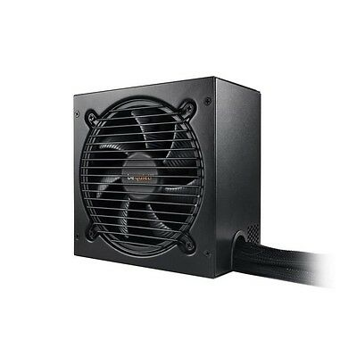 Be Quiet! Alimentation Pure Power 9 600W