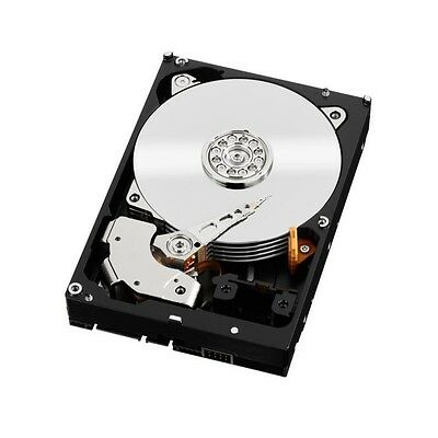 """WD Disque dur interne Black 1To 64Mo 3.5"""""""