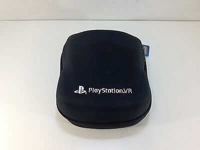 * Storage Travel Case for PlayStation VR Headset PS4 PSVR With Handle