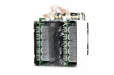 Antminer S7-Ln 2,7 Th/s ±10% SHA-256 Contrat minage BitCoin 2h 2700Gh/s