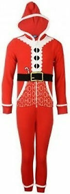 Star Novelty Onesie Childrens Little Clause 11-12 Yrs