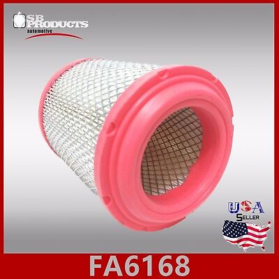 Fa6168 Ca11048 49014 Engine Air Filter ~ 2011-12 Caliber 11-17 Compass & Patriot