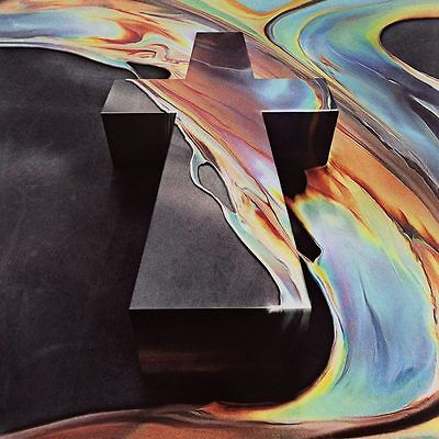Justice - Woman - Vinyl LP Album (Released 18th November 2016) Brand New