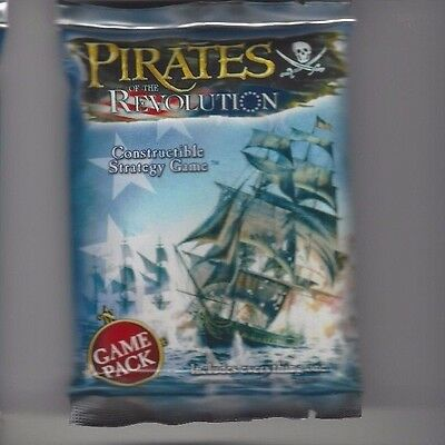 Pirates of the Revolution Game Pack by Chessex