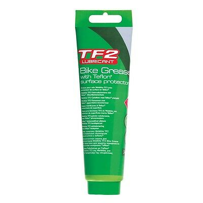 Weldtite Teflon Red Grease 150mL Tube