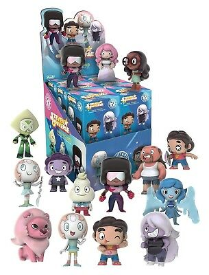 Funko - Mystery Mini: Steven Universe 1 Figure New In Box