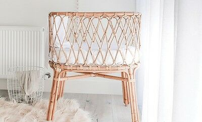 Down To The Woods Wee Poppet Bassinet