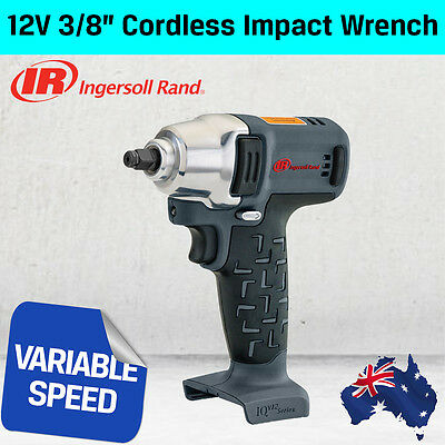 """NEW 3/8"""" 12V Cordless Impact Wrench 