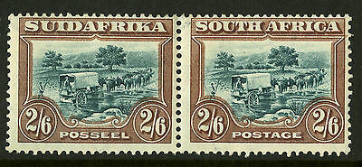 South Africa  1927-28  Scott # 30  Mint Very Lightly Hinged