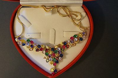 Fashion Jewellery - Necklace for the Individual.