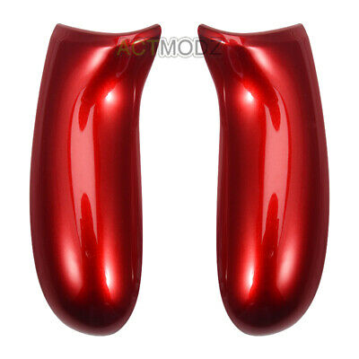 Customized Right Left Panel Side Rails Replacement parts for Xbox One Controller