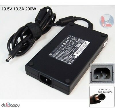 GENUINE ORIGINAL 180W Power Adapter for HP EliteDesk 800 G1 Ultra