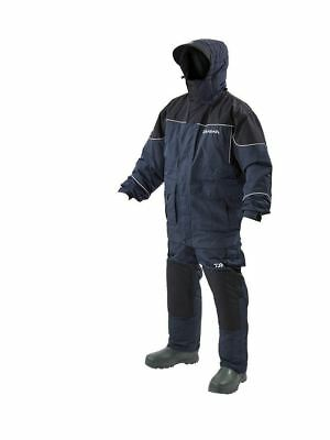 Daiwa Igloo Match 2 pc Thermal Suit - All Sizes - Fishing Clothing