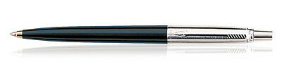 Parker Jotter Standard CT Ball Pen (Black Body)