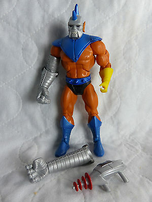 Motu - Masters of the Universe Classics - Strong-Or -  mit Zubehör - lose