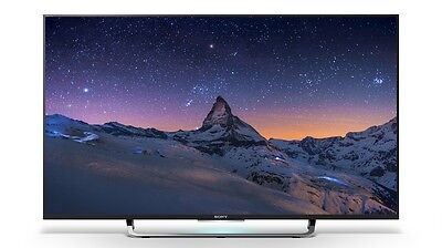 "Sony KD-43X8305C, 43"", LED, 4K UHD, Smart TV with Freeview"