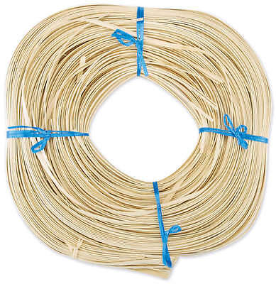 Flat Oval Reed 4.76mm 1lb Coil Approximately 275' 316FOC