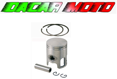 100090010 RMS Kit pistone 40mm	GILERA	50	STALKER	2009