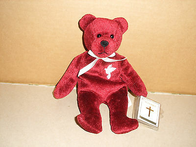 1999 Holy Bears Grace Retired Excellent 9 in.