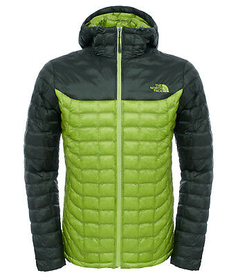 The North Face Men's Thermoball Hoodie RRP £160.00