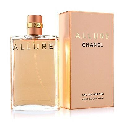Chanel Allure Woman  eau de perfum 35ml