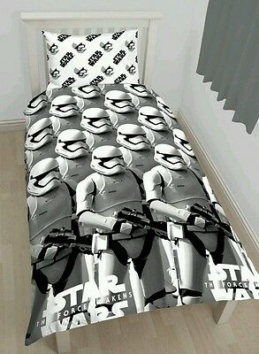 Funda nórdica doble cama 90. Star Wars 135x200. Duvet cover.Nordica