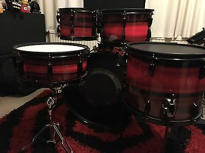 Jobeky Full Kit + Upgrades CUSTOM ELECTRONIC DRUM + EXTRAS! 20% OFF!!!!!