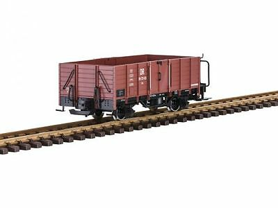 Zenner High-Sided Wagon Reconstruction of the LGB Car on Gauge 2 (64mm)