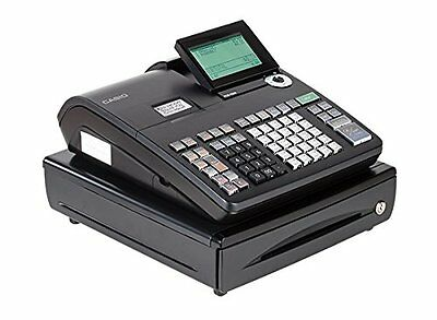 Casio PCR-T500 Electronic Cash Register New