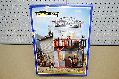 LGB/POLA 1802 Red Horse Saloon *G-Scale* NEW