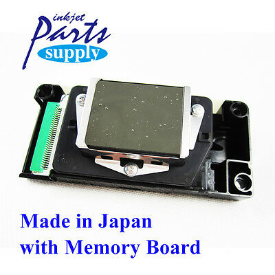 M007947-Japan Mimaki DX5 Solvent Printhead with Memory Board for JV5/TS3-1600