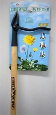 Grampa's Weeder Weed Remover - Can Send Within Australia