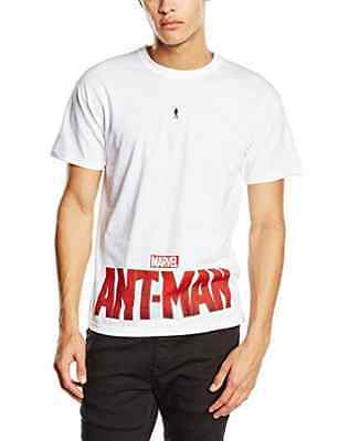 ANT-MAN-POSTER  Tshirt NEW