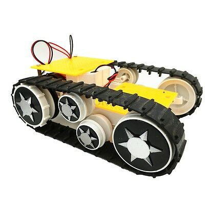 deformation Smart tank robot crawler Caterpillar vehicle Platform for Arduino