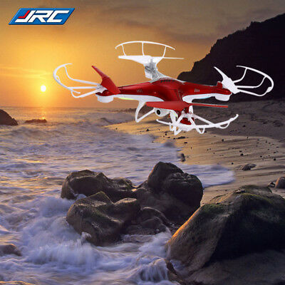 JJRC H97 0.3MP Camera 4CH 2.4G 6-axis Gyro RC One Key Return Quadcopter RED