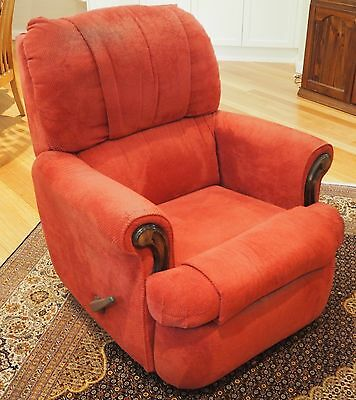 1 Seater Recliner Chair