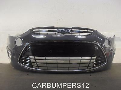 Ford S Max Facelift Front Bumper 2011- 2015.genuine Ford Part *h1C